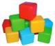 Детские кубики 24 детали